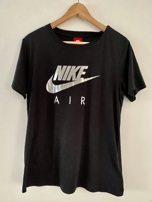 Schwarzes Nike Tshirt
