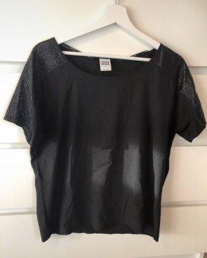 Vero Moda T-shirt noir