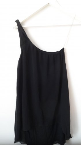 Intimissimi One Shoulder Dress black