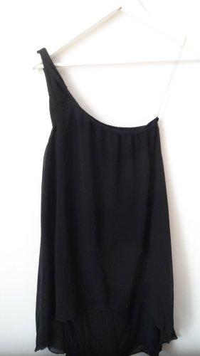 Schwarzes One Sholder Kleid von intimissimi
