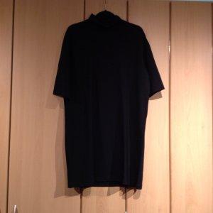 Schwarzes Oversize Kleid - Absolut trendy
