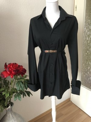 Brunella Long Sleeve Shirt black