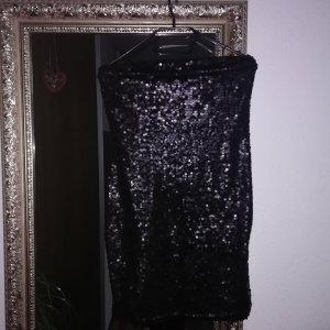 FB Sister Mini Dress black