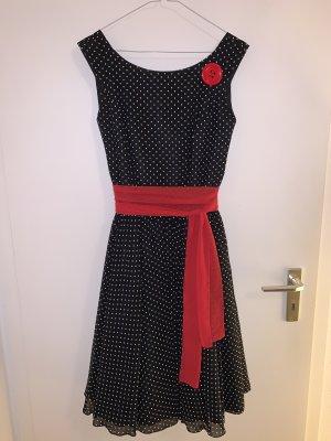 Adagio Petticoat Dress multicolored