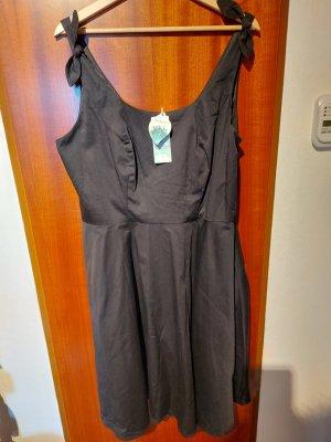 Bbonlinedress Petticoat Dress black