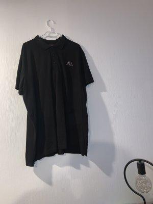 Kappa Polo Shirt black