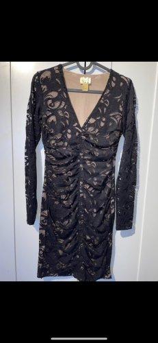 Schwarzes schickes Kleid/Abendkleid