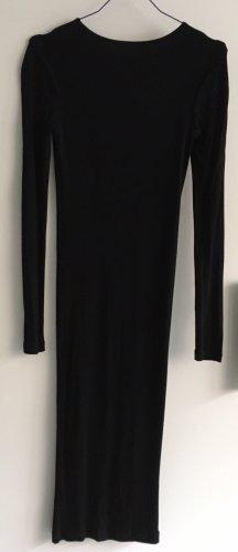 Asos Vestido de tubo negro