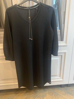 Schwarzes Scotch & Soda Kleid