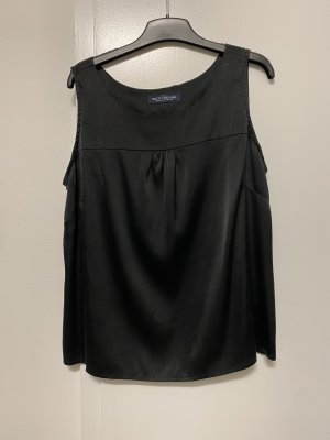 your Sixth sense  c&a Silk Top black