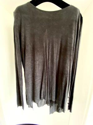 Schwarzes Shirt von COS