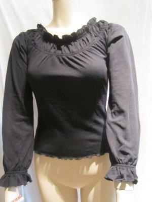 Schwarzes Shirt von Morgan