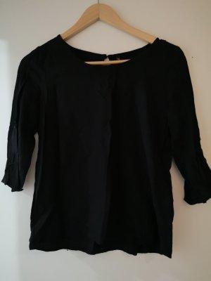 Schwarzes Shirt von Only