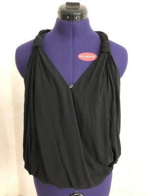 Schwarzes Shirt von Zara