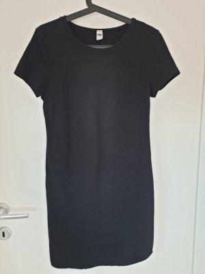 Old Navy Sukienka z krótkim rękawem czarny