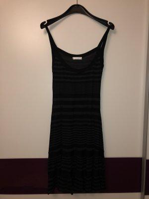 Schwarzes Sommerkleid grösse S von Promod