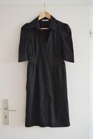 Schwarzes Sommerkleid von H&M by Madonna! Gr.34