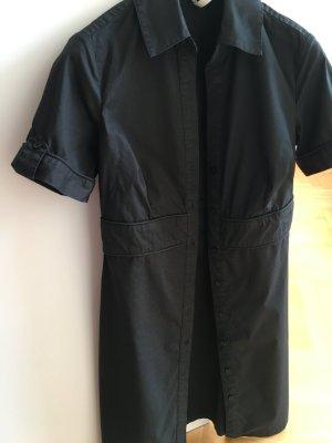 Pepe Jeans Letnia sukienka czarny Bawełna