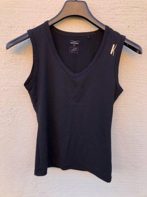 Venice beach Camisa deportiva negro