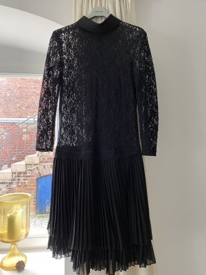 Schwarzes Stefanel Kleid