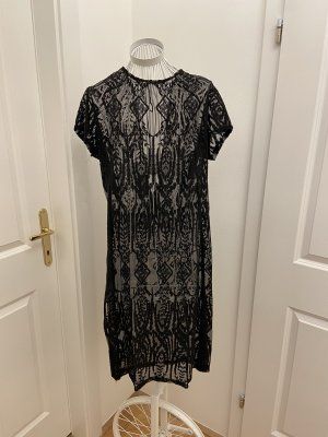 Reserved Strandkleding zwart