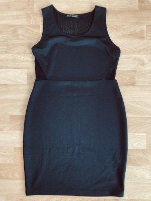C&A Stretch Dress black