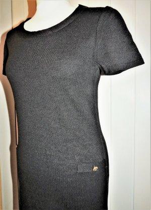 Chillytime Abito di maglia nero Acrilico