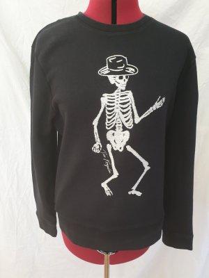 The Kooples Sweat Shirt black