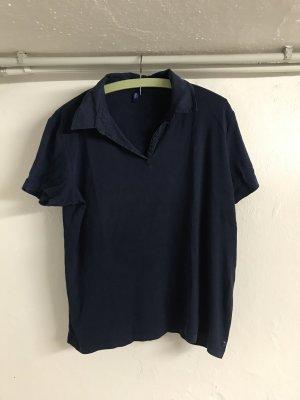Cecil Polo shirt zwart