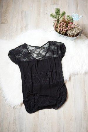 Tally Weijl T-Shirt black