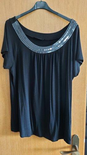 bpc T-shirt zwart