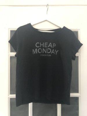 Cheap Monday T-Shirt multicolored