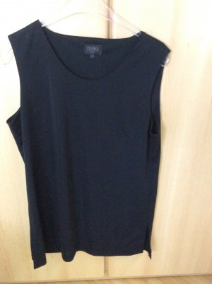 Fransa Camisa de mujer negro