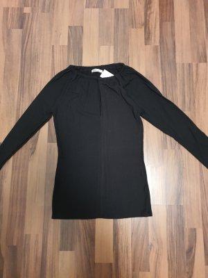 Gina Tricot Blouse topje zwart