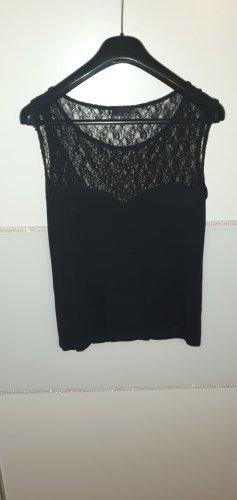 SaHara Netshirt zwart