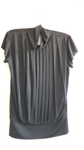 Sasch Haut dos-nu noir polyester