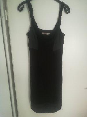 Schwarzes Trägerkleid von Pennyblack