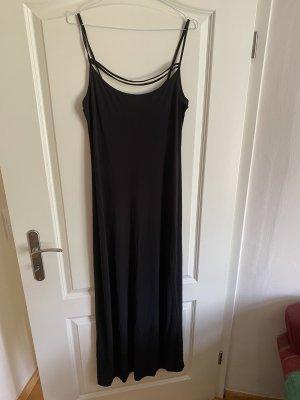 Wallis Maxi abito nero