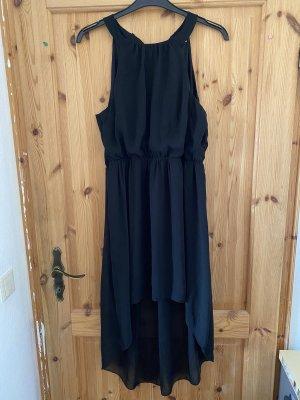 Vero Moda Vestito vokuhila nero