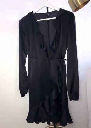 Vero Moda Wraparound black