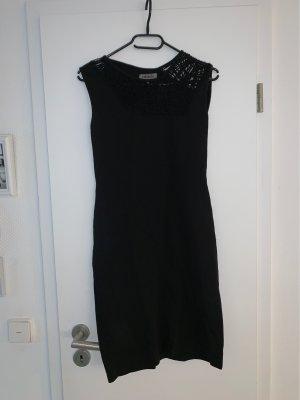 Zalando Shortsleeve Dress black