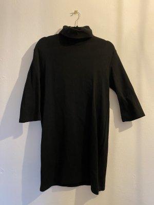 Schwarzes Zara Kleid
