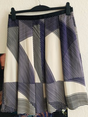 Fenn Wright Manson Plaid Skirt multicolored