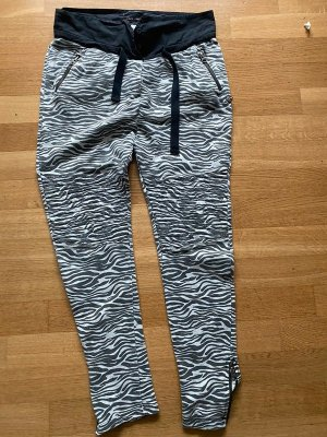 Scotch and Soda stylische Damen Biker Jogginghose in Grösse 34 P´tite
