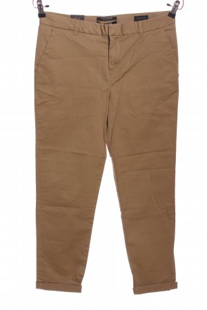 Scotch & Soda 7/8-Hose braun Business-Look
