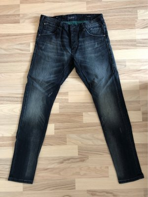 Scotch & Soda Jeans boyfriend blu scuro