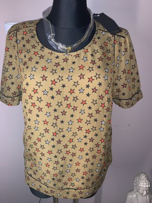 Scotch & Soda Blouse brillante multicolore