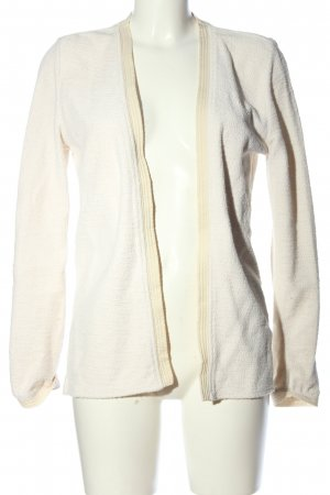 Scotch & Soda Cardigan wollweiß-creme Casual-Look