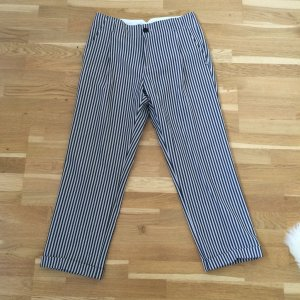 Scotch & Soda Chino Stripes Gr. 36 top