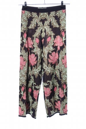 Scotch & Soda Culottes Blumenmuster Casual-Look